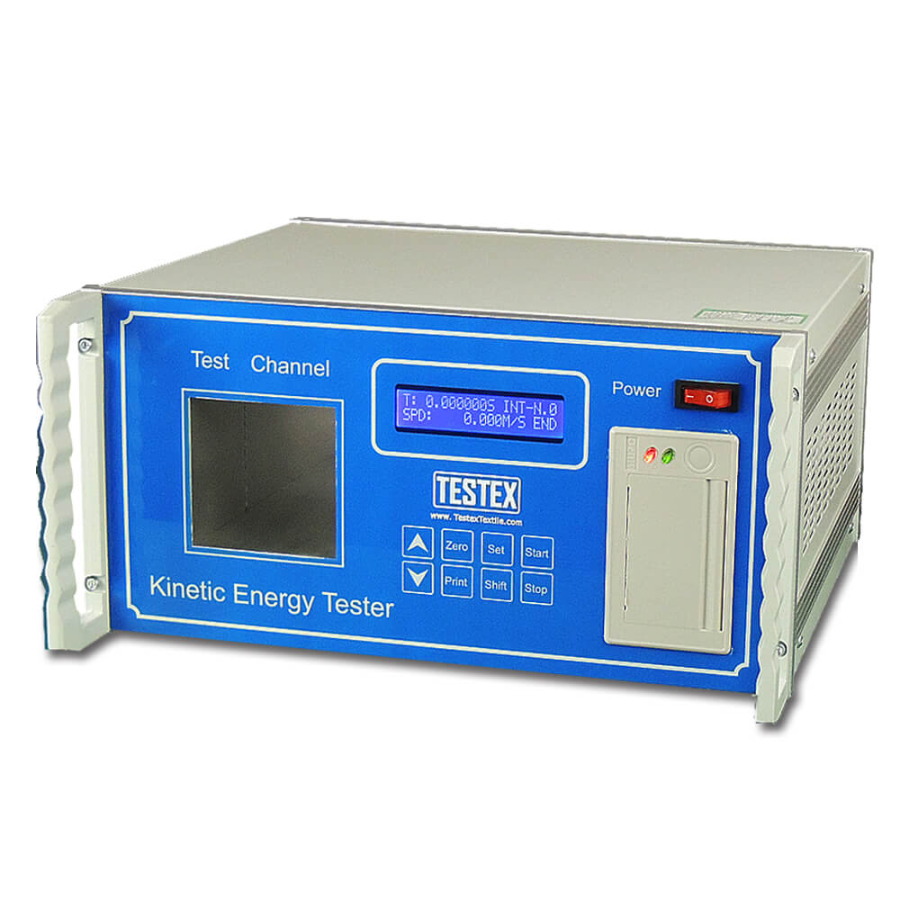 Toy Kinetic Energy Tester TT824