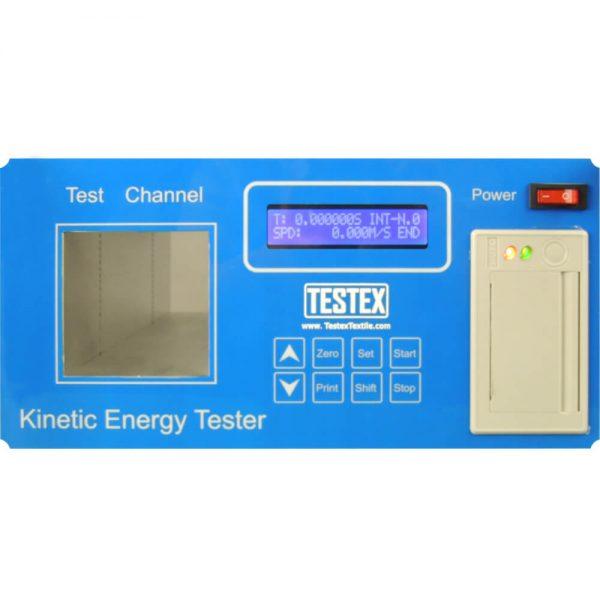 Toy Kinetic Energy Tester