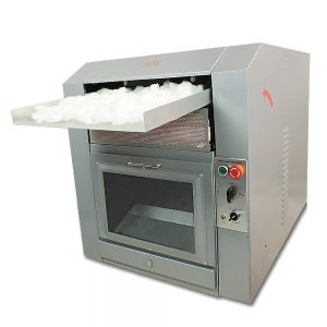 Trash Analyzer TB500