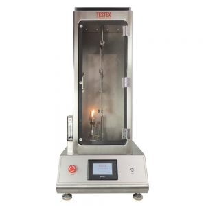 Vertical Flammability Chamber TF312