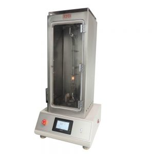 Vertical Flammability Tester TF314