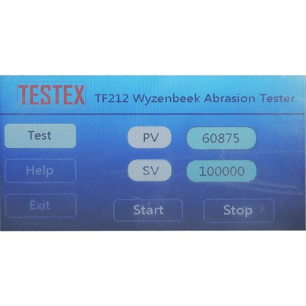 Wyzenbeek Abrasion Tester