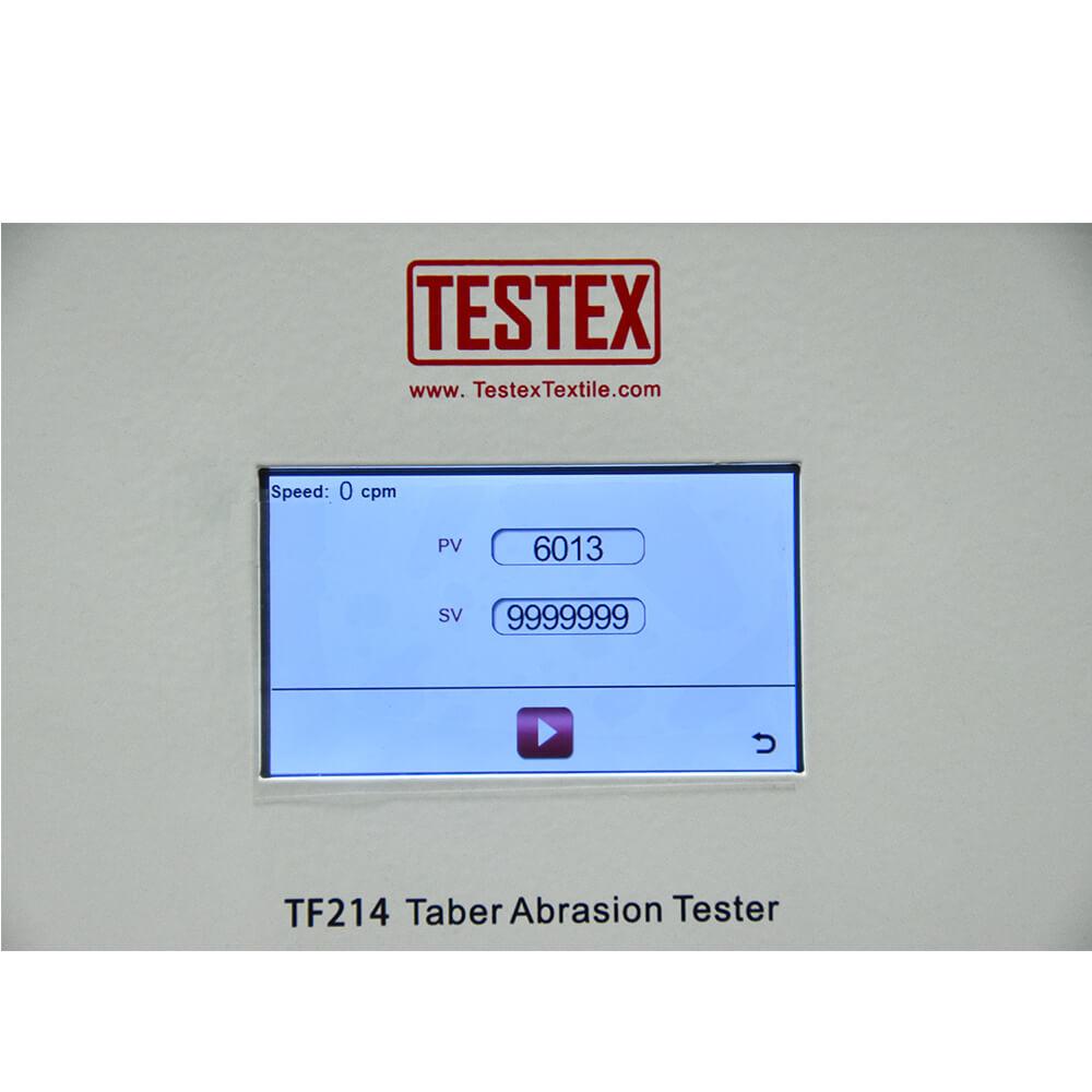 Taber Abrasion Tester 04