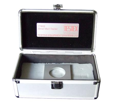 Small Ball Tester TT832