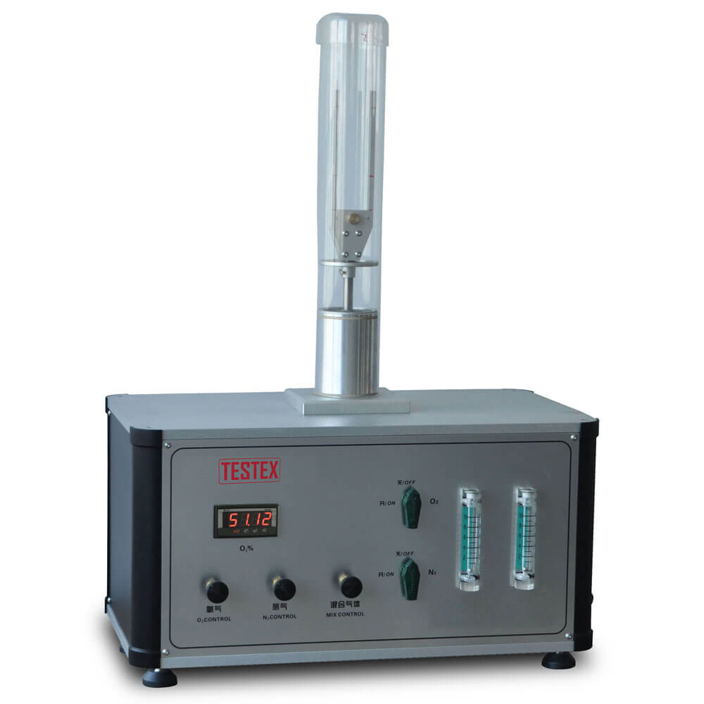 Oxygen Index Tester TF335