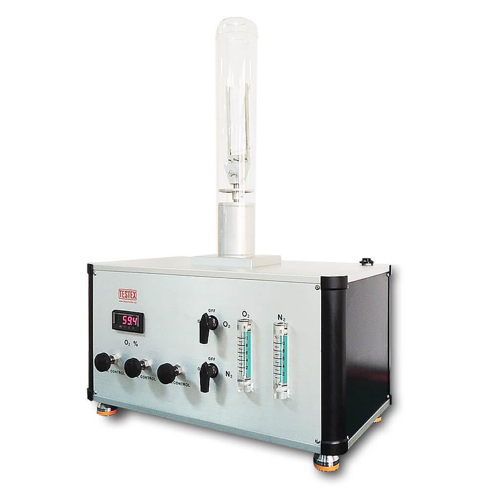 Oxygen Index Tester TF335