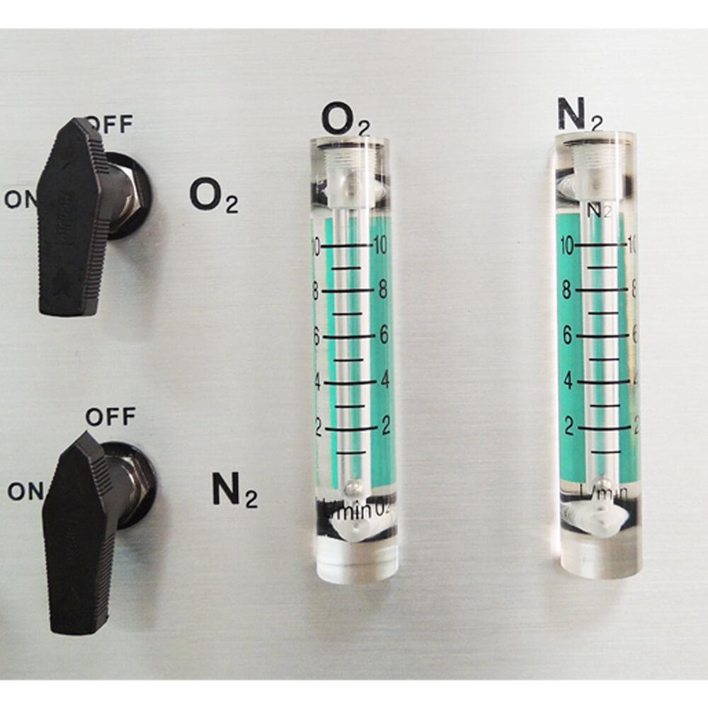 Oxygen Index Tester