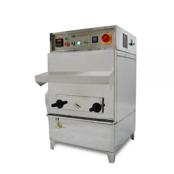 Lab High Temp. Steamer