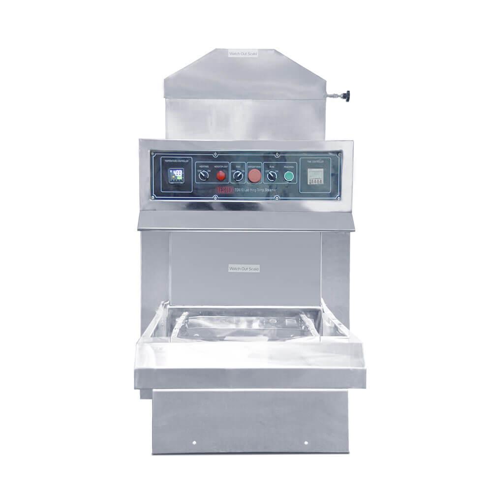 Lab High Temperature Steamer 01