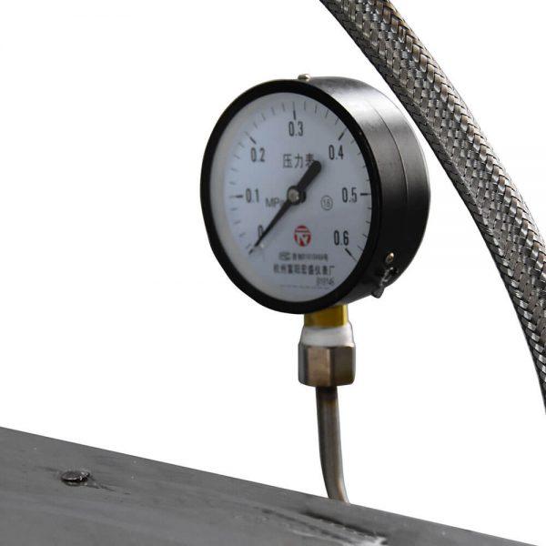 Lab High Temperature Steamer 02