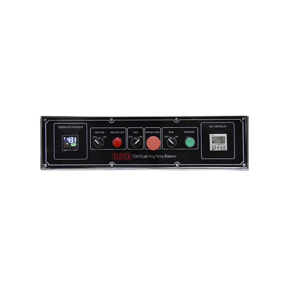 Lab High Temperature Steamer 03