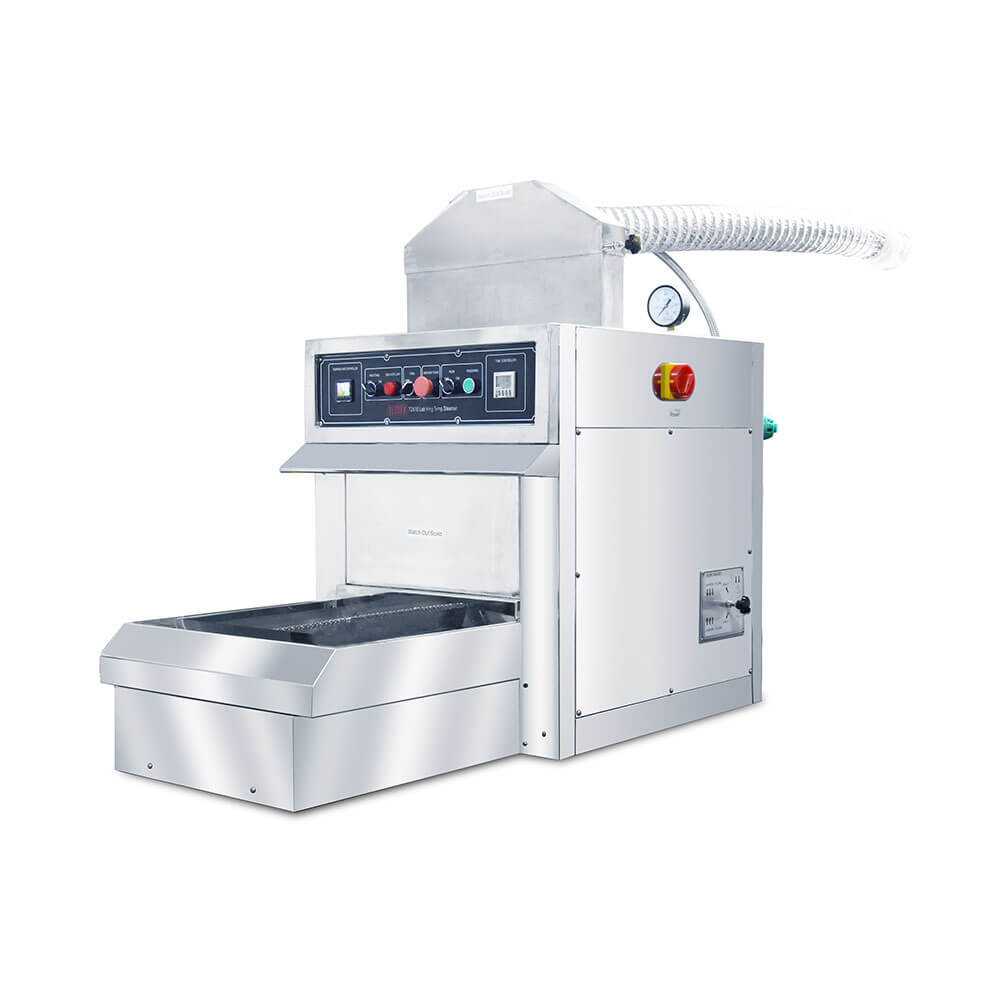 Lab High Temperature Steamer