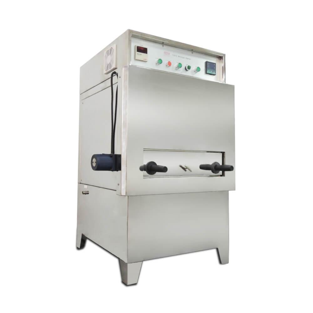 Lab High Temperature Steamer