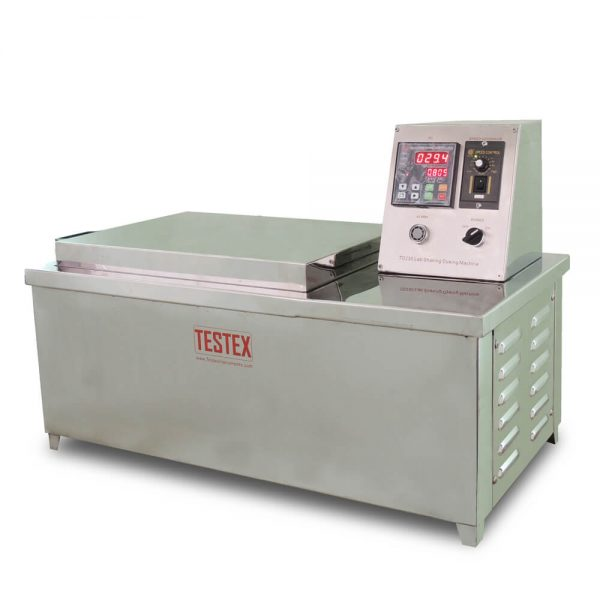 Oscillation Dyeing Machine