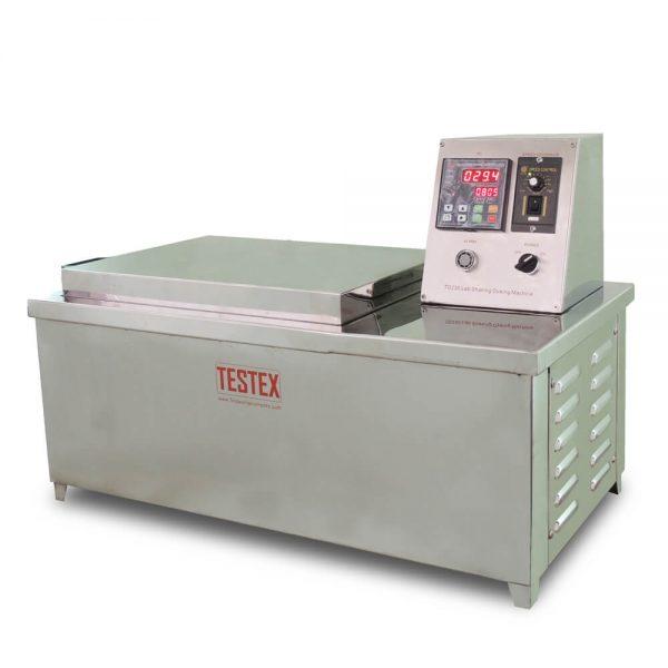Oscillation Dyeing Machine