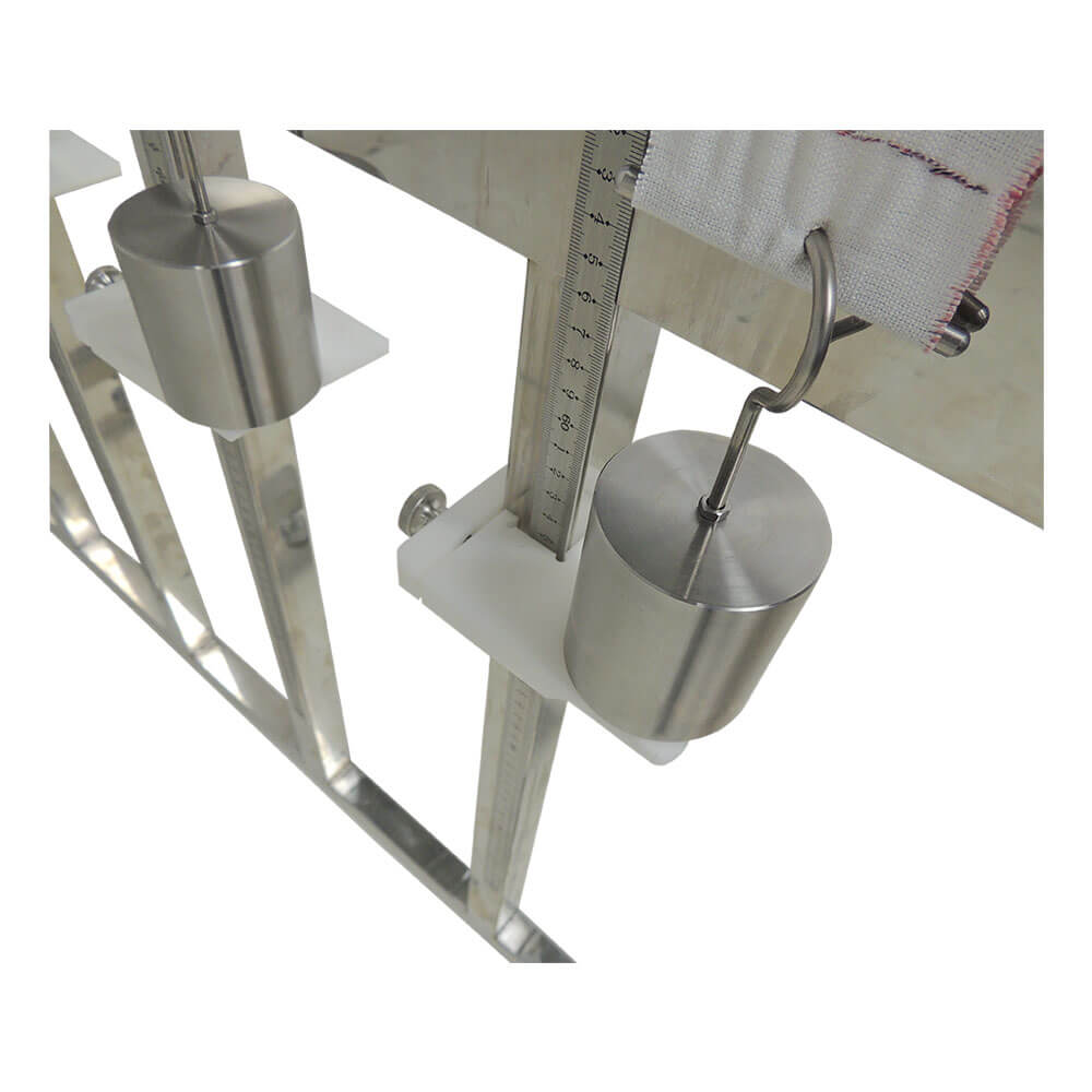 Woven Fabric Stretch Recovery Tester