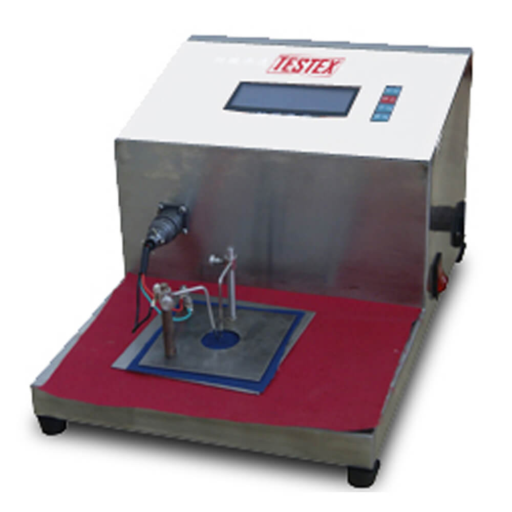 Acid / Alkali Penetration Tester TN150