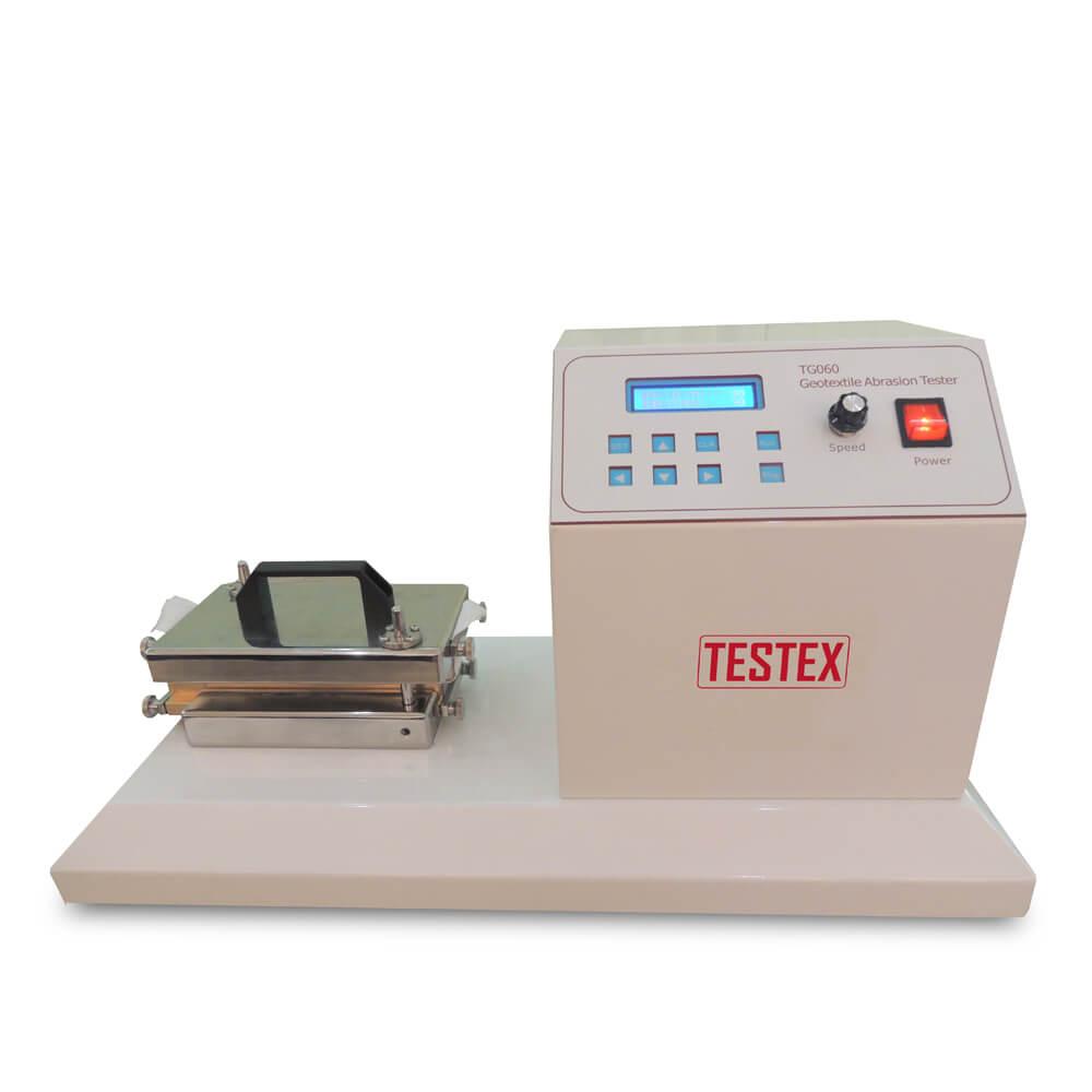 Geotextile Abrasion Tester