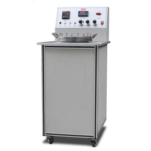Geotextile Hydrostatic Pressure Tester TG070