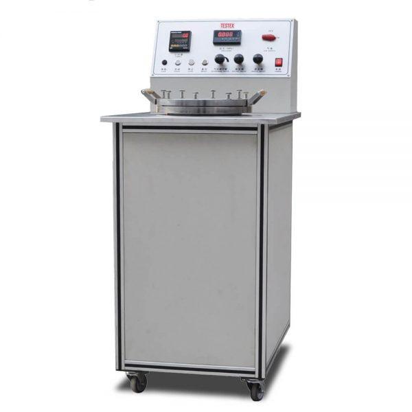 Geotextile Hydrostatic Pressure Tester