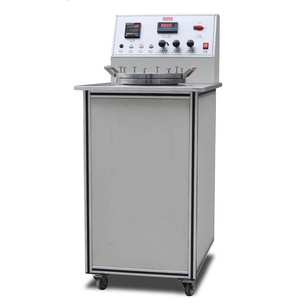 Geotextile Hydrostatic Pressure Tester TG070