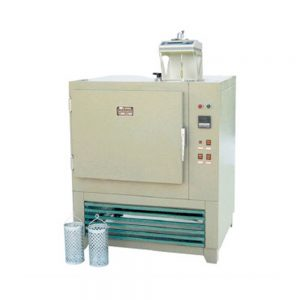 Lab Dyeing Oven TY500