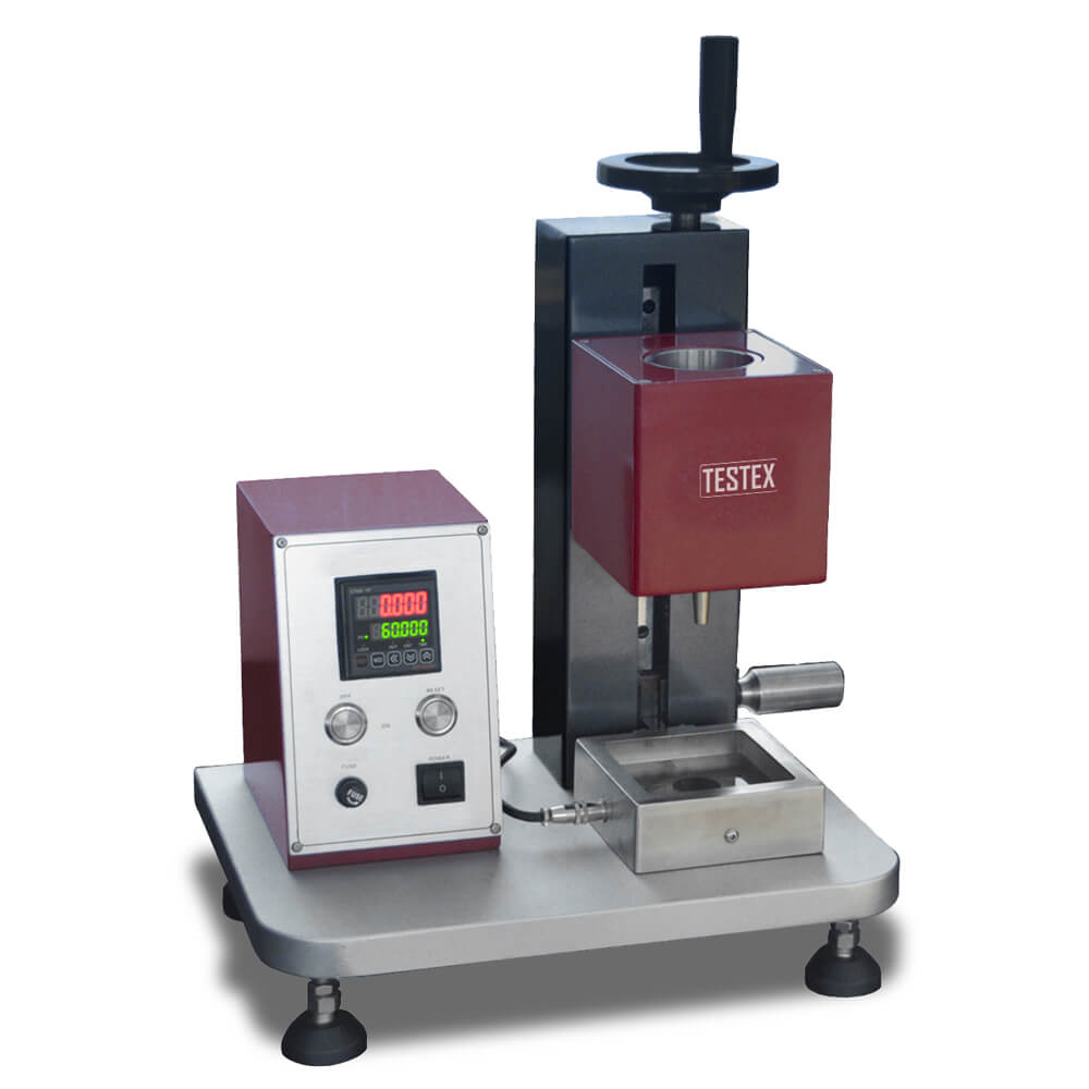 Liquid Through Time Tester TN110