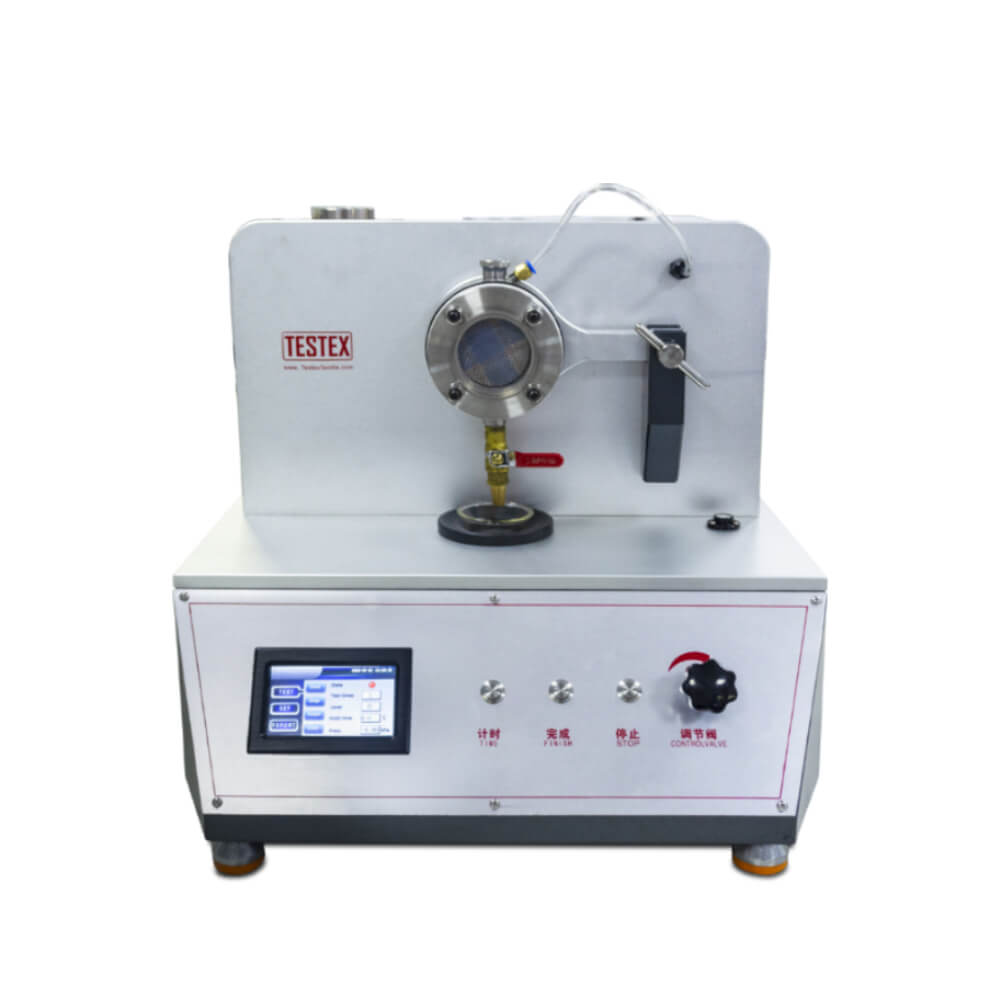 Synthetic Blood Penetration Tester 01