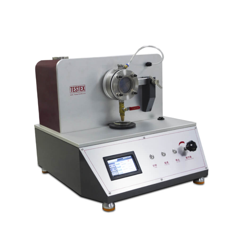 Synthetic Blood Penetration Tester 02