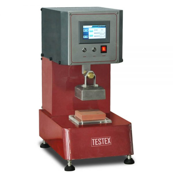 Wetback Tester Is Used For Automatic Measurement Of The Rewet Properties Of Nonwoven Coverstocks According To EDANA/INDA Standards WSP 70.3, Equivalent To ERT 150.5 (02) And ISO 9073-8 Etc.