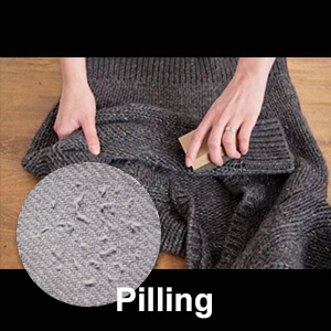 What Is Pilling In Fabric?