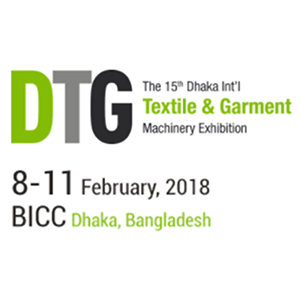 TESTEX To Exhibit At Dhaka International Textile And Garment Machinery