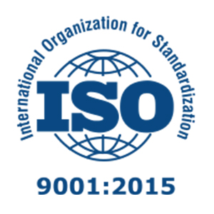 TESTEX Got The Certification Of ISO9001:2015