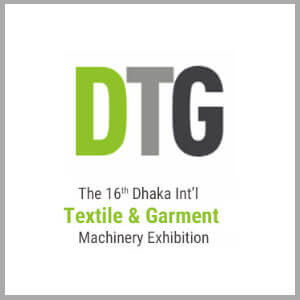 TESTEX Will Attend The 16th Dhaka Textile & Garment Machinery Exhibition 2019