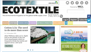 50 Free Textile Blogs and Forums 2019 You Should Read - Testex
