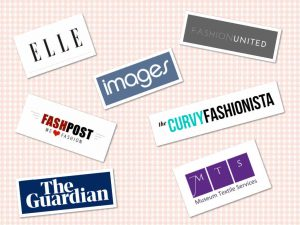 fashion recommend