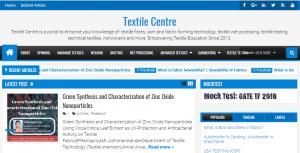 textilecentre