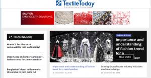 textiletoday