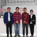 Successful Meeting With Customers From Hong Kong