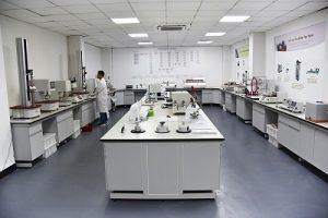 TESTEX-Textile-Labs