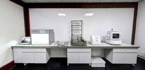 TESTEX Textile lab-01