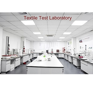 How To Plan The Textile Test Laboratory?