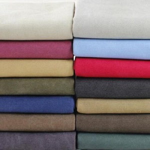 Contrast Of Test Methods Of Textile Color Fastness To Washing