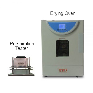 Color Fastness To Perspiration Test: ISO 105 E04, AATCC 15, And JIS L 0848