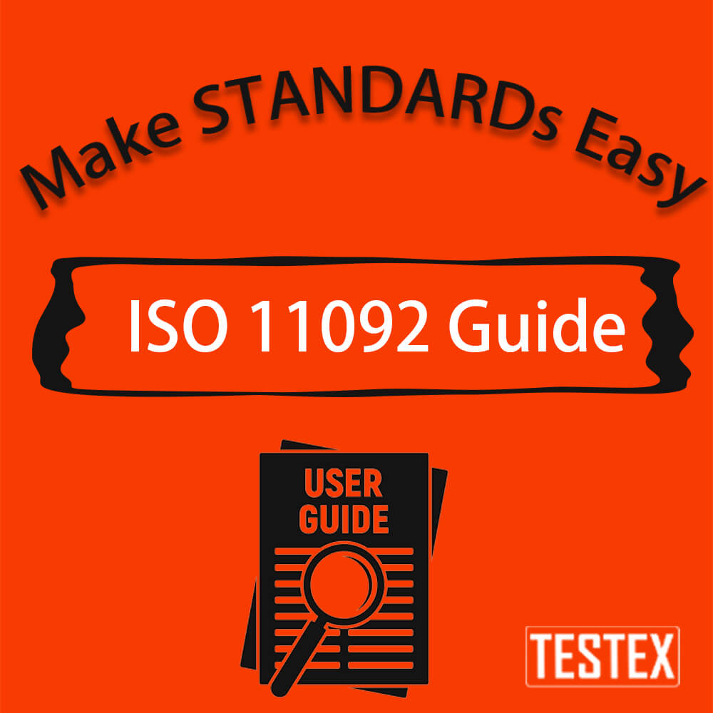 ISO 11092 – 2014 Guide: Testing Of Thermal Resistance And Water Vapour Resistance Of Textile Fabrics