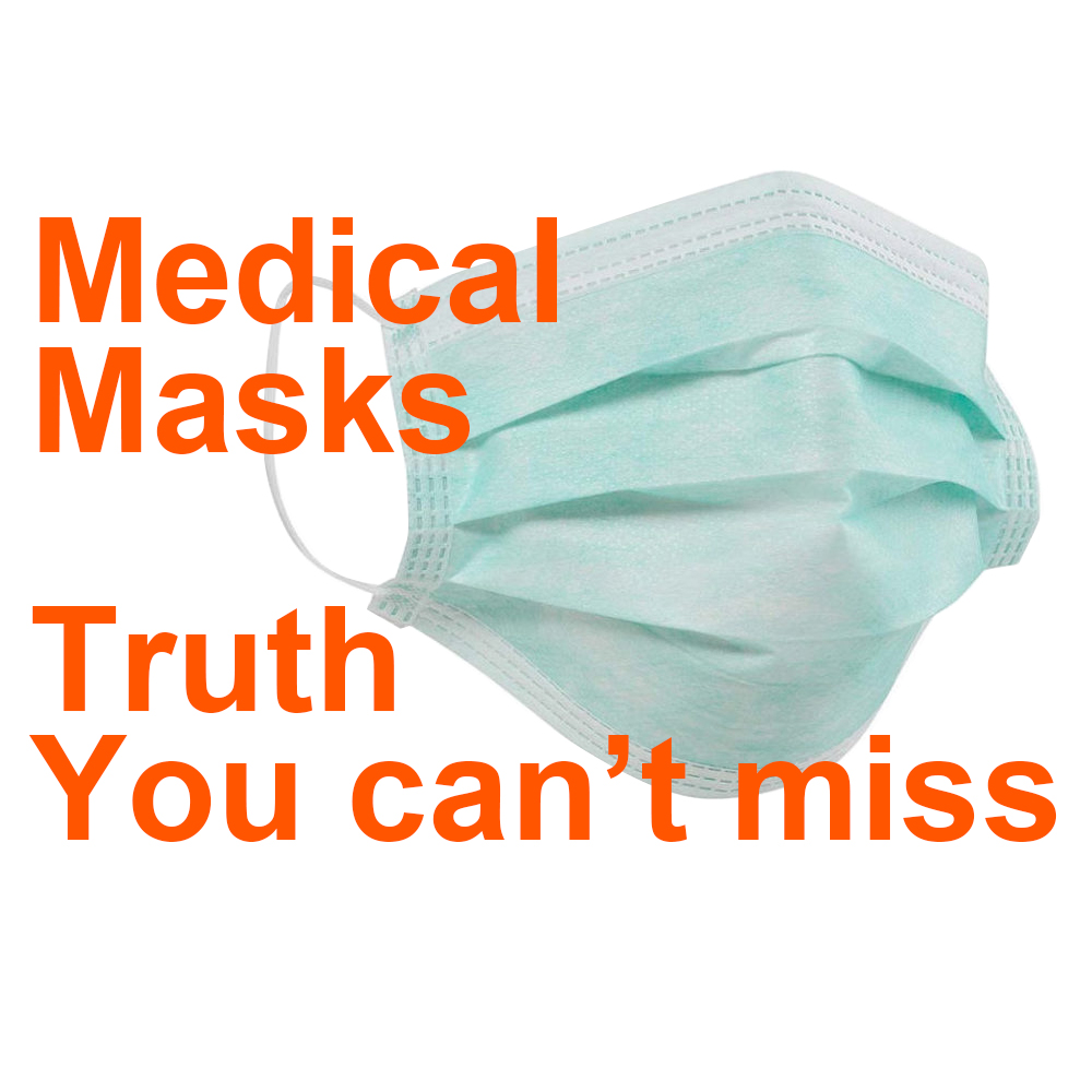 How To Select The Right Medical Masks To Protect You And Your Family From The Virus – The Ultimate Guide