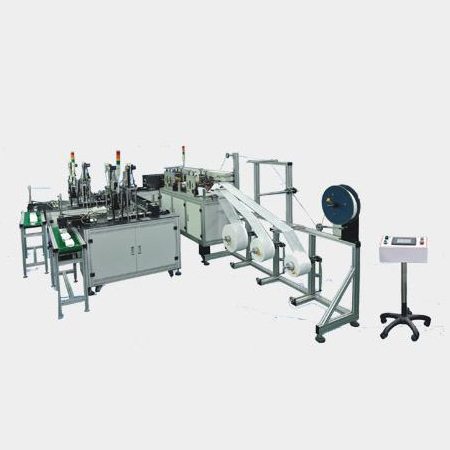 Medical Face Mask Machine: The Complete Guide For The Medical Masks Production