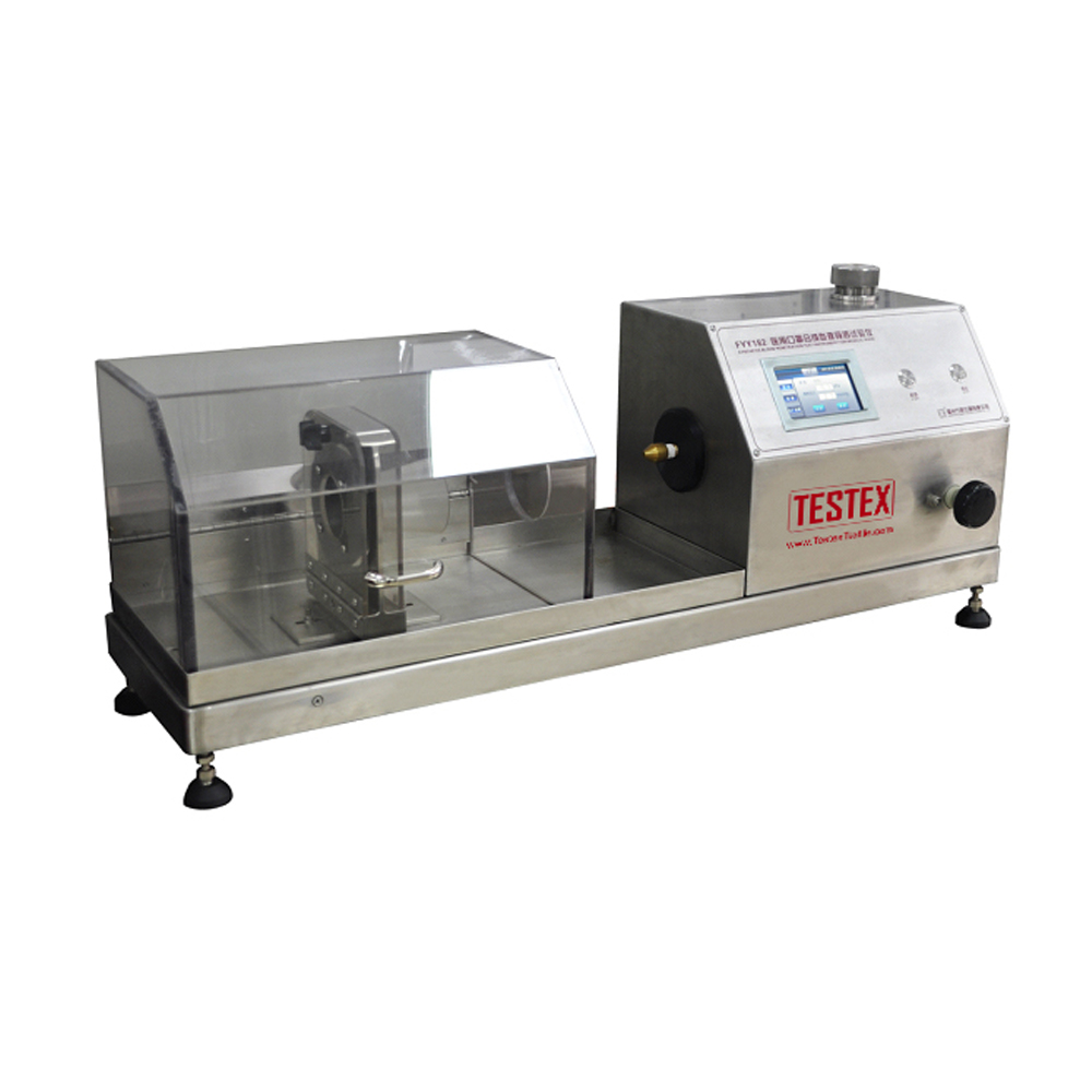 Face Masks Synthetic Blood Penetration Tester TN139