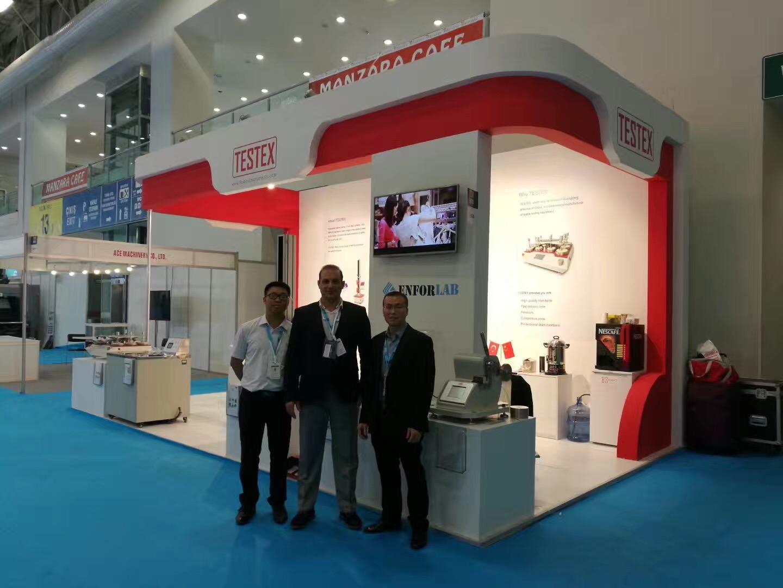 Turkey Exhibition F&B 2