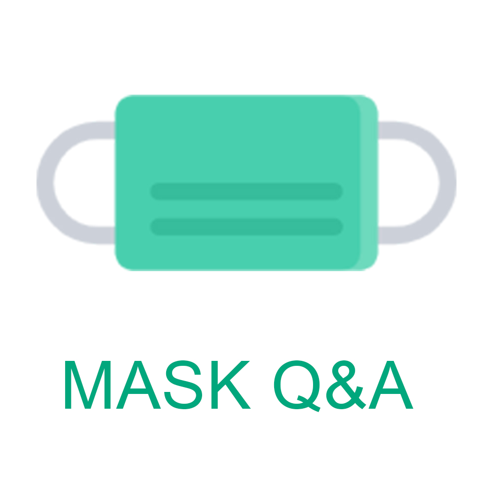 Masks Q&A